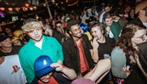 Detroit 2019 Halloween party guide