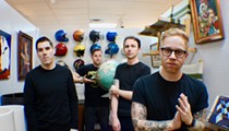 Extra Arms has a collaborative catharsis on angsty new record