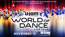 World of Dance (seated show)