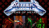 Battery - A Tribute to Metallica