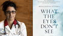 Flint doctor who dragged the Flint Water Crisis into the spotlight visits Detroit in support of her revealing book, 'What the Eyes Don't See'