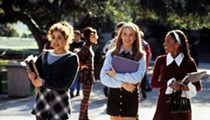 As if! Ann Arbor's State Theatre to screen the best fashion movie of all time, 'Clueless'