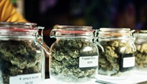 Get ready, stoners! Recreational marijuana sales may begin in a few weeks