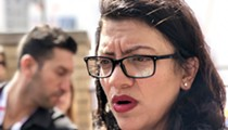Rep. Tlaib teams up with Sen. Sanders to combat 'excessive' CEO pay