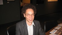 Malcolm Gladwell caught in miscommunication in book about miscommunication