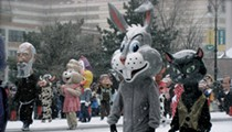 Detroit's Thanksgiving Day Parade to feature star-studded lineup
