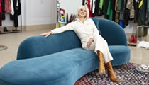 Angela Wisniewski on her new Detroit boutique Coup D'état — and why rebellion starts in the closet