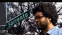 Artist John Sims looks at his childhood neighborhood in 'Sorrento: Portrait of a Detroit Block'