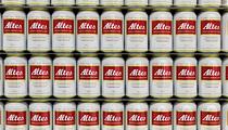 Santa drinks revived Detroit beer Altes in holiday ads by Doner