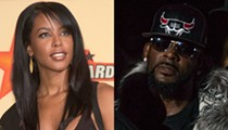 R. Kelly illegally married Aaliyah by bribing government employee, according to new charges