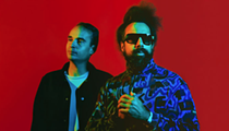 Reggie Watts and John Tejada are Wajatta, the funky electronic duo of our dreams — and they're coming to Detroit