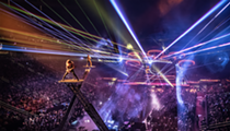Trans-Siberian Orchestra will kick out the holiday jams at Detroit's Little Caesars Arena