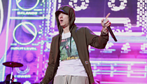 Listen to new Eminem track 'Phenomenal' for the movie 'Southpaw'