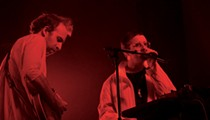 Concert review: Hot Chip explore the joy in repetition at the Majestic Theatre