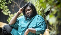 The Artisté: Tunde Olaniran