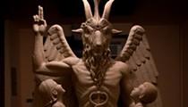 The Satanic Temple to unveil 'Baphomet' monument in Detroit