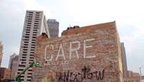 Owner of now-demolished 'CARE' building sues DEGC