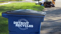 Green Living Science needs help in getting more Detroit families to recycle