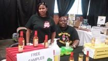 Rib Fest: Metro Detroiters make their way smoking meat, making sauce