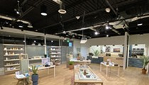Green Peak Innovations' Ann Arbor Skymint recreational marijuana store is now open