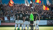 Detroit City FC advances to regional playoffs