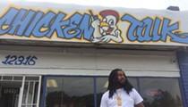 Rapper Icewear Vezzo makes good in neighborhood, opens Chicken Talk