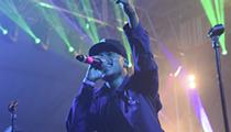 Chance the Rapper announces Detroit date