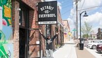 The story behind those ubiquitous Detroit vs. Everybody T-shirts