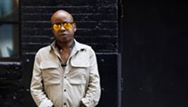 Cybotron, the original Detroit techno act, is returning with a new album and tour