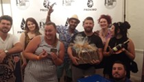 Booze review: Bartenders guild throws one helluva garden party