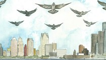 In the face of race bans, dwindling membership, and a low, low profile, metro Detroit's pigeon racers struggle to keep the sport flying