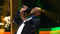 Detroit native Clifton Ross III is a finalist on BET's 'Sunday Best'
