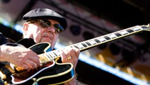 You can catch Detroit R&B legends Melvin Davis and Dennis Coffey in the same room this week