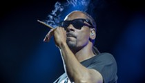 Snoop Dogg brings the heat to the Fillmore Detroit