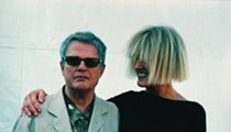 Carla Bley conducts the Charlie Haden Jazz Liberation Music Orchestra at the Detroit Jazz Festival