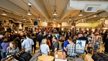 Carhartt launches Detroit flagship store