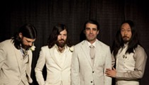 Avett Brothers continue 'flying under the clouds'