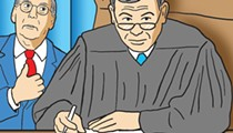 Impeachment rules