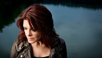 Rosanne Cash plays the Macomb Center on October 3