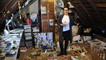 Hamtramck Neighborhood Arts Festival returns with art (and bloody marys) galore