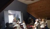 Sat Nam from Kundalini Yoga in Detroit, LLC