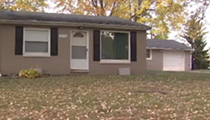 Metro Detroit man had no idea the garage attached to his house wasn't actually his until it was auctioned off