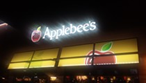 FIRST LOOK: We ate at Detroit's very first Applebee's so you don't have to