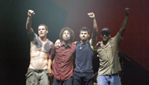 Rage Against the Machine adds second Detroit date due to capitalism