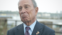 When it comes to marijuana, Bloomberg needs to get his story straight