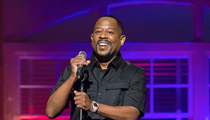 Bad boy for life, Martin Lawrence hosts Lit AF tour at Detroit's Little Caesars Arena