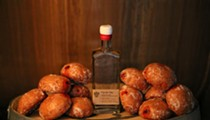 Celebrate Fat Tuesday early at Detroit City Distillery's paczki-infused vodka release party