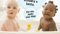 """Update: Michigan has now deleted the ridiculous Flint water """"bath time"""" poster"""