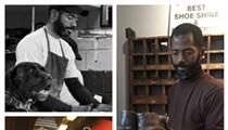 Moe's Market Shoe Repair moves to Rust Belt Market