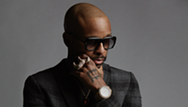 You can meet rapper Royce da 5'9'' at Skymint Ann Arbor this week